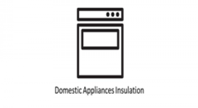 Domestic Appliances Insulation