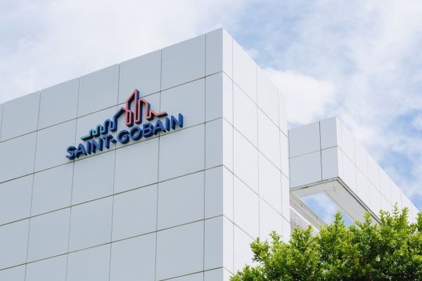 Saint-Gobain Group