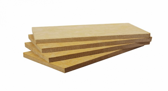 U thermo board semi rigid mineral wool insulation board for Rockwool insulation board