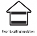 Floor & Ceiling Insulation